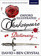 Shakespeare's Words a Glossary & Language Companion